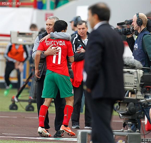 Почему менеджмент «Локомотива» провалил лето-2014