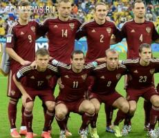 Сборная России получит премиальные только за выход на Евро-2016