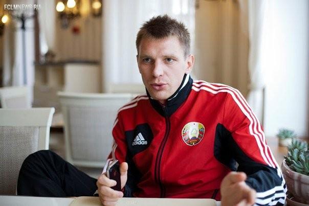 Тигорев пропустит матч с Люксембургом
