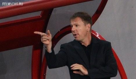 Главный тренер Лихтенштейна ничего не слышал про Слуцкого