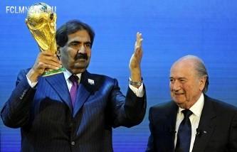 Оргкомитет ЧМ-2022 по футболу в Катаре готов провести турнир в любое время года