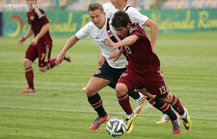 Сборная России не сыграет на футбольном турнире Олимпиады-2016