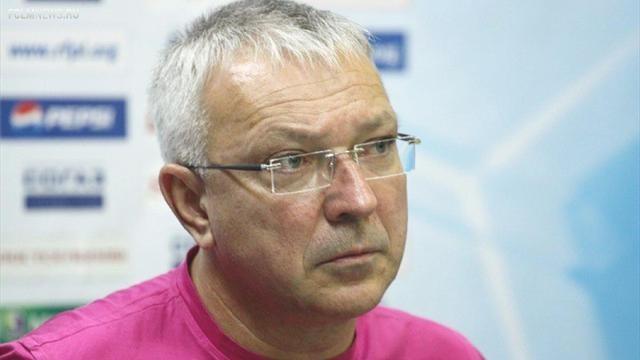 Юрий Белоус: «Если уже случился конфликт в «Локомотиве», нужно вмешиваться. Но не ломать тренеру хребет»