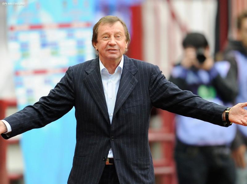 Юрий Сёмин: Президент должен нести такую же ответственность, как и тренер
