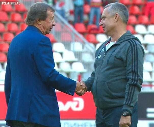 Семин и Кучук