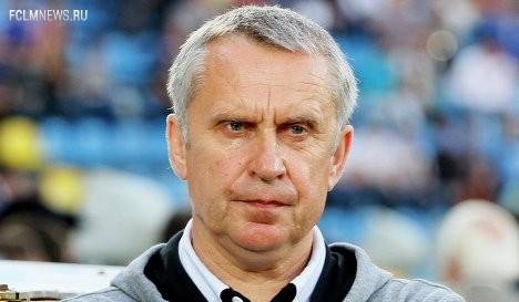 """""""Локо"""" нужен опытный тренер, умеющий ладить с руководством, считает Нигматуллин"""