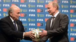 Россию могут лишить проведения всех крупных международных соревнований