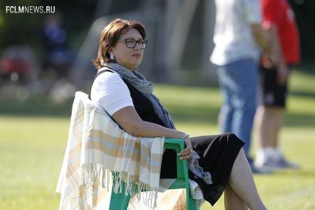 Ольга Смородская: расторжение контракта с Кучуком возможно только по соглашению сторон