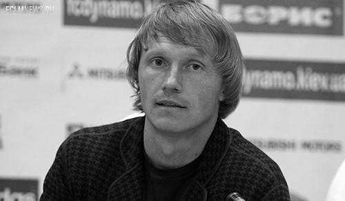 Экс-футболист сборной Украины Андрей Гусин погиб в ДТП