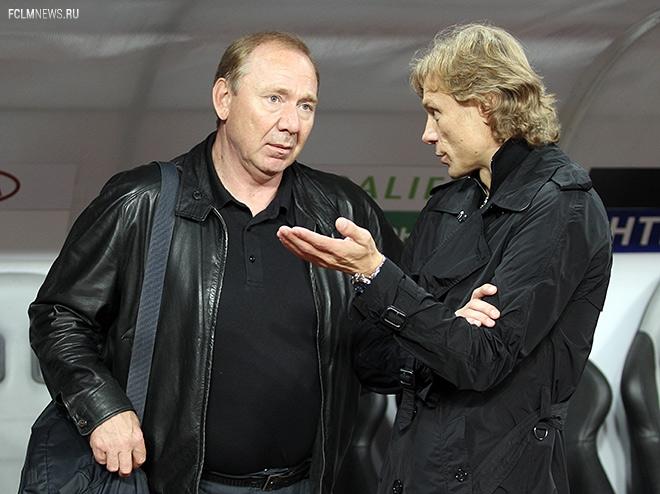 «Локомотив» — чемпион по тренерским отставкам