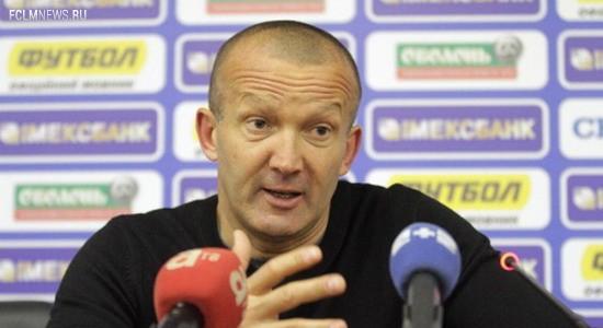 Зачем «Локо» тренер Григорчук?