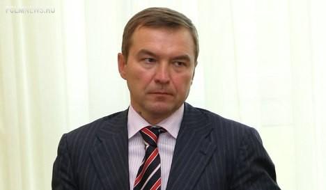 Дмитрий Самаренкин: «Не думаю, что Бердыев окажется в «Локомотиве»