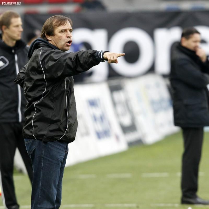 Кирьяков: почему бы Бородюку не стать тренером «Локомотива»?