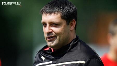 Дмитрий Сенников: У Черевченко есть контакт с игроками