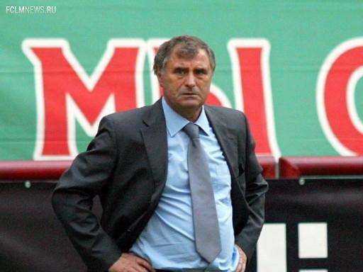 Бышовец: из-за тренерской чехарды «Локомотив» уже давно ничего не может выиграть