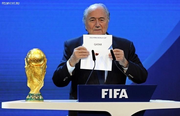 Президент ФИФА Йозеф Блаттер© EPA/WALTER BIERI