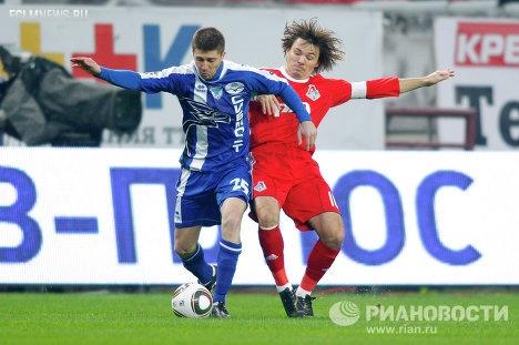 Клубы РФПЛ стартуют в Кубке России на стадии 1/16 финала