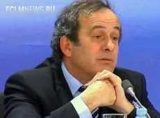 Платини хочет чемпионат мира в Катаре зимой