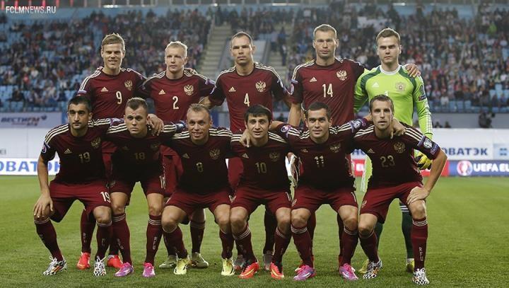 Фабио Капелло огласил расширенный состав сборной России на ближайшие матчи