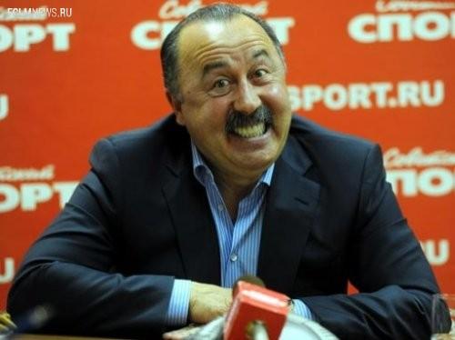 Источник: «Локо» ведет переговоры с Газзаевым