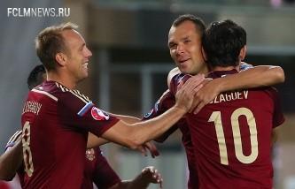 Команда РФПЛ, состоящая из игроков сборной России по футболу, может быть создана к ЧМ-2018