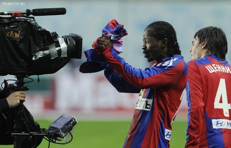 Трансляция центрального матча тура может перейти с НТВ на другой канал