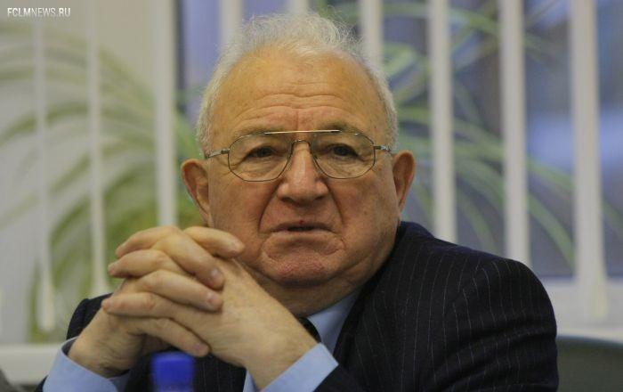 Никита Симонян: «Капелло должен обсудить с тренерами Премьер-лиги идею клуба из игроков сборной»