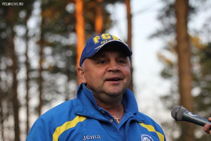 Божович покинул «Ростов», и.о. главного тренера назначен Гамула