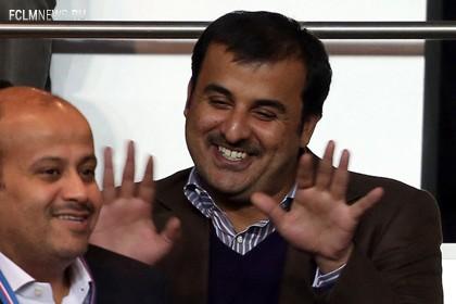 Катар выразил готовность провести ЧМ-2022 зимой