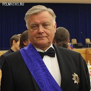 """Владимир Якунин: """"Увольнение Кучука было объективным""""."""