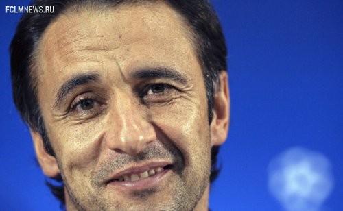 Журналист O Jogo: Перейра пойдет в «Локо» и за миллион евро