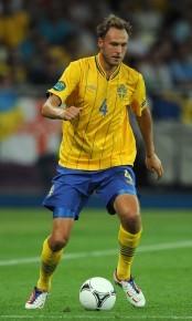 """Гранквист: """"Надеюсь, что Швеция выиграет у России со счетом 1:0"""""""