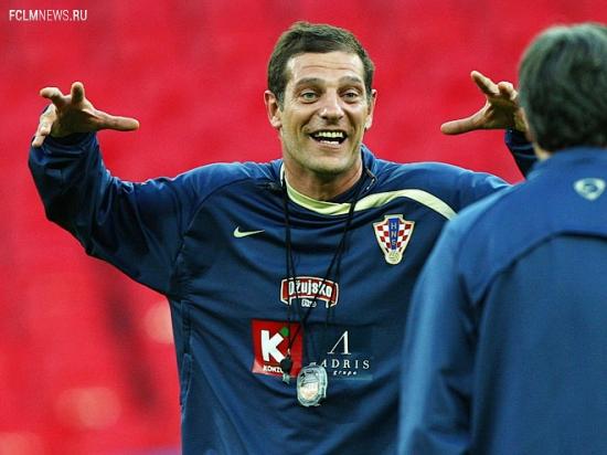 Почему Славен Билич счастлив