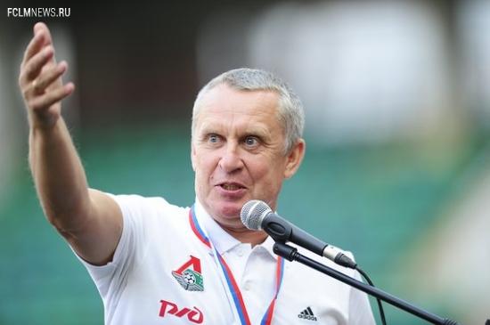 «Просчеты у Кучука и Смородской есть. Но почему футболисты ноют?»