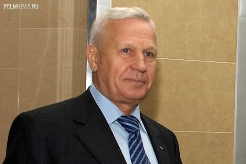 Вячеслав Колосков: против кандидатуры Газзаева никто возражать не будет