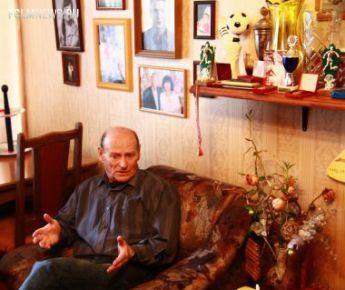 Валерий Рейнгольд: Божович не справится с работой в «Локомотиве»