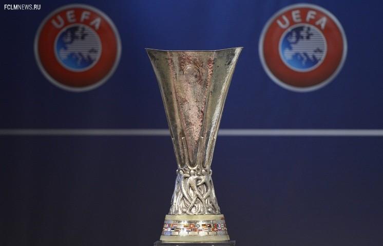 Турнирные таблицы группового этапа Лиги Европы сезона-2014/2015