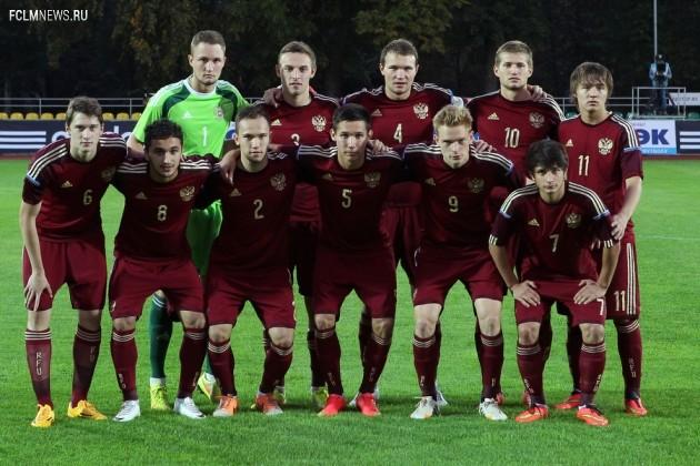 Мимолет. Что делать с молодежной сборной России