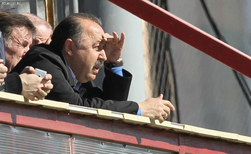 Почему Валерий Газзаев должен возглавить российский футбол