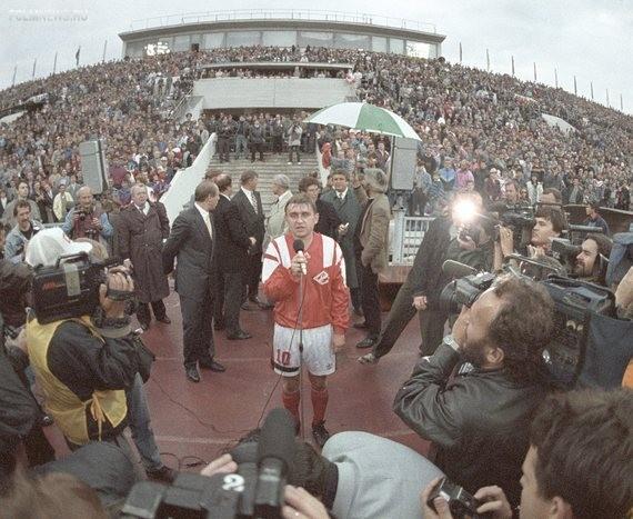 Источник: Советский Спорт