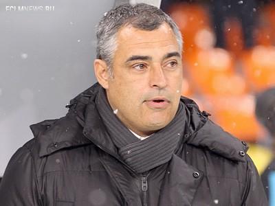 Коусейру: желаю удачи Божовичу с новой командой