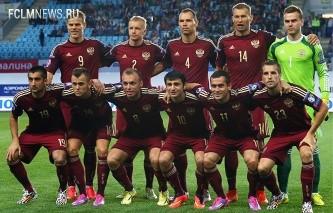 Футболисты сборной России сыграют со шведами с траурными повязками в память о Черенкове
