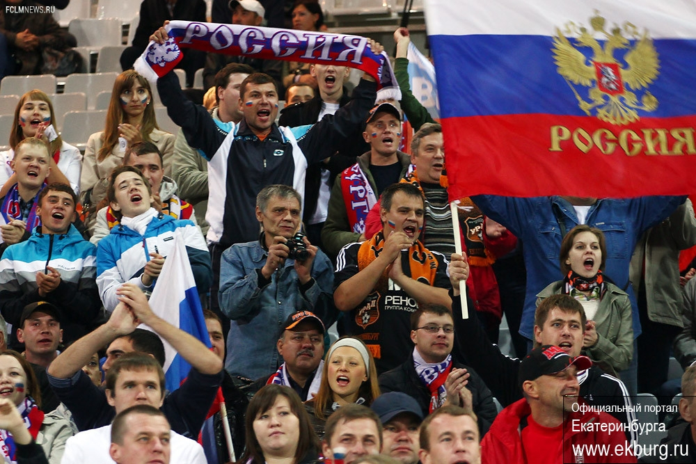 «Россия 2» будет транслировать матч сборных России и Молдавии