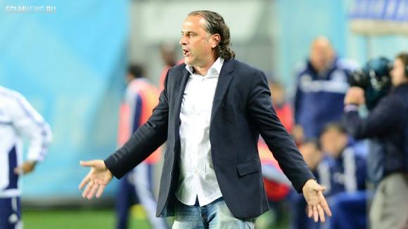 Божович согласился отработать сезон без приобретения новых игроков