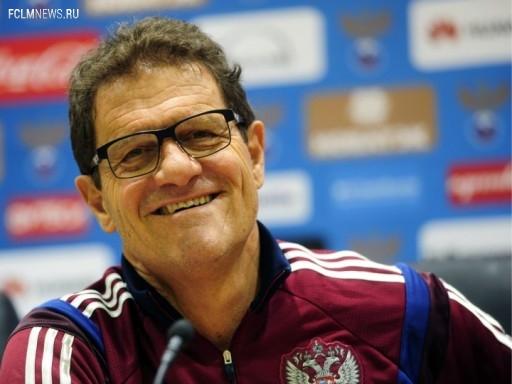 Евгений Ловчев: Капелло говорит, атакующий футбол умер? А кто ж его убил?
