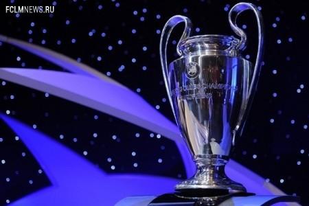 УЕФА: новая система жеребьевки придаст новую динамику турниру