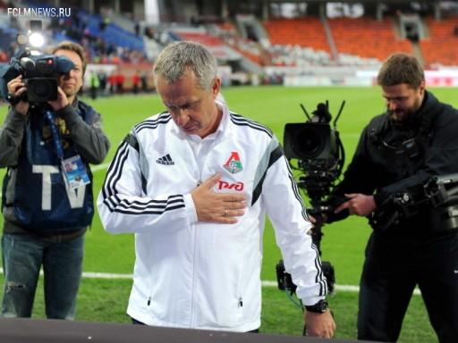 Леонид Кучук Источник: Sovsport.ru