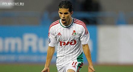 Буссуфа принес Марокко победу над Кенией, Чорлука сыграл с Азербайджаном