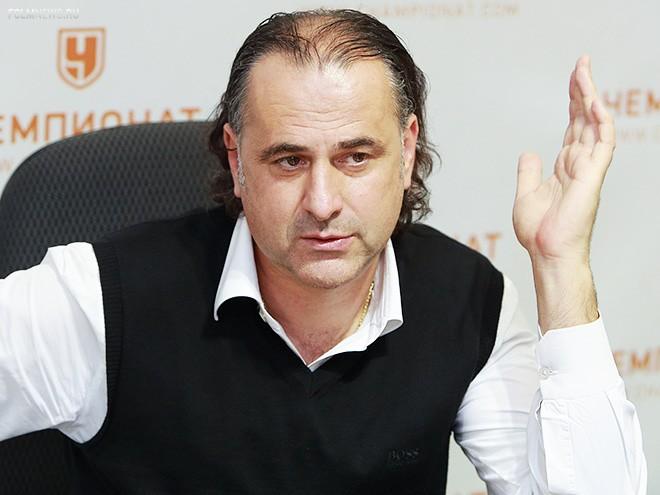 Божович: контракт с «Локомотивом» не читал