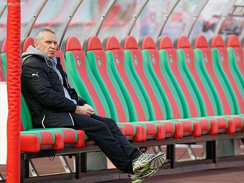 Леонид Кучук может возглавить сборную Белоруссии
